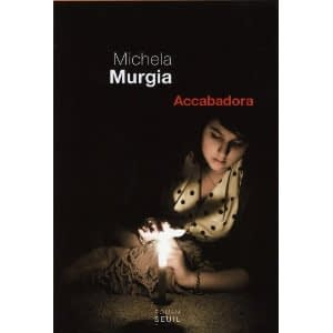 ACCABADORA – Michela Murgia